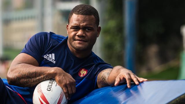 Vakatawa: «Maintenant qu'on a battu les All Blacks, je pense qu'on peut battre tout le monde»