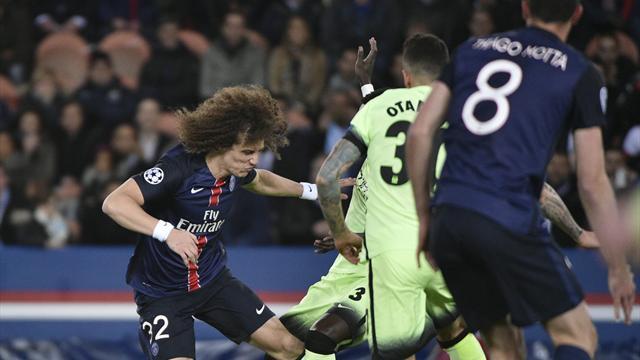 David Luiz et Matuidi suspendus, Verratti et Pastore pas rétablis : le retour s'annonce compliqué
