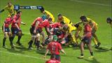 VIDEO - PRO D2 - Le résumé de Aurillac - Carcassonne (42-14)