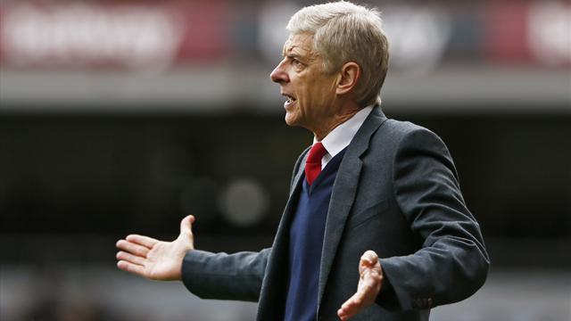 Pires : «Wenger va rester à Arsenal, même si la sélection anglaise lui fait les yeux doux»