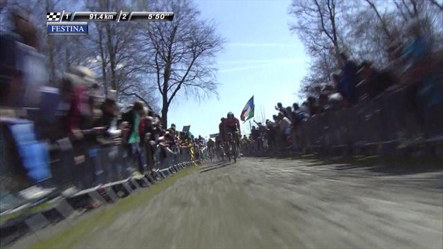 Paris-Roubaix preview: The Hell of the North
