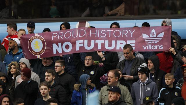 Aston Villa racheté par un groupe chinois