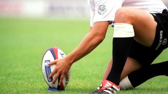 Aveva placcato un arbitro donna: radiato Bruno Andres Doglioli del Rugby Vicenza