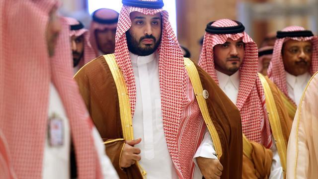 Матч чемпионата Саудовской Аравии был остановлен из-за прически голкипера