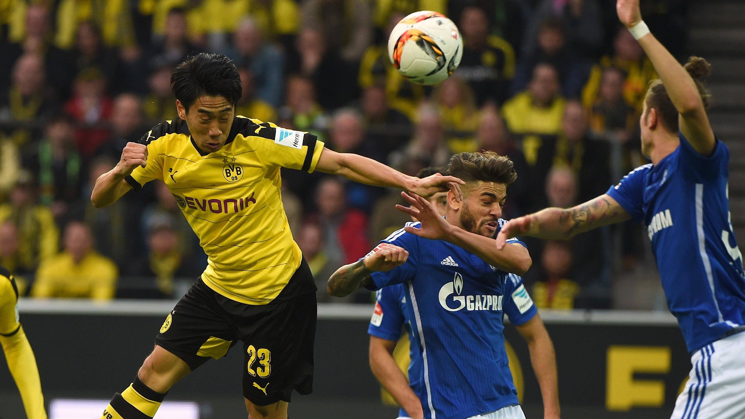 Shinji Kagawa - Borussia Dortmund