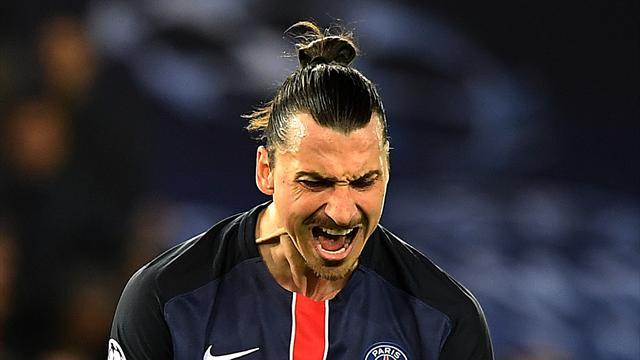 Ibrahimovic n'est «pas sûr de partir»