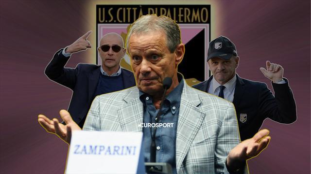 Palermo-Napoli, De Zerbi: