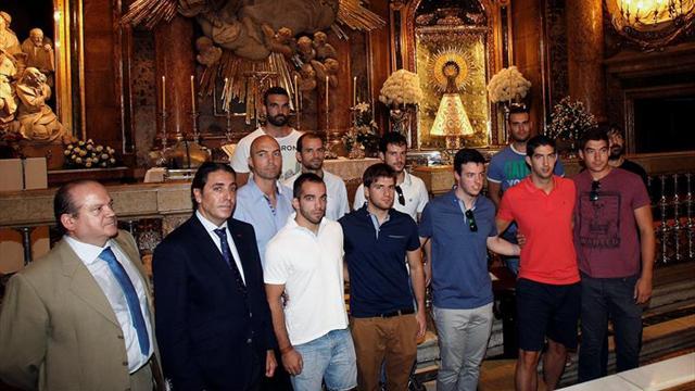 La ASOBAL asegura que aún no ha recibido comunicación oficial del BM Aragón