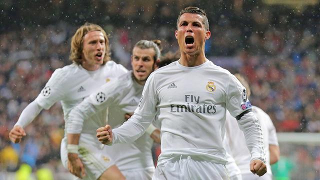 El Real Madrid Viene A Venezuela