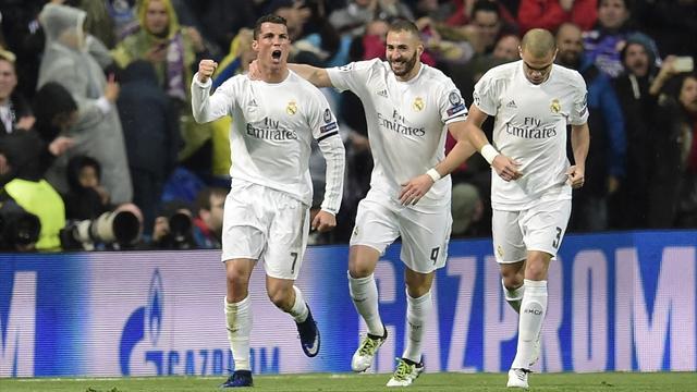 Real Madrid – Wolfsburg EN DIRECT
