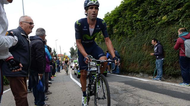L'UCI suspend les freins à disque