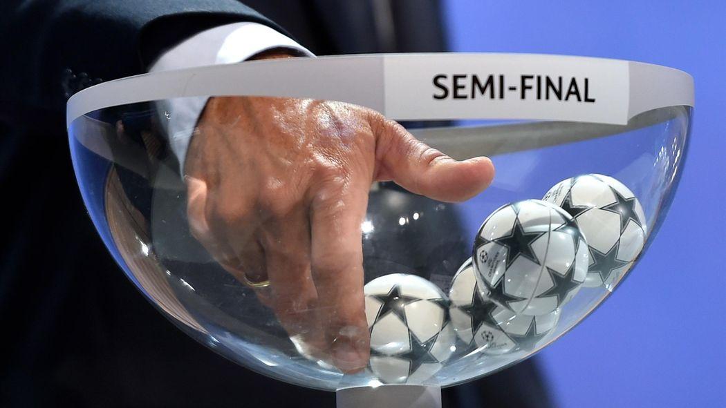 Fechas de los sorteos de Champions League 2017 - 2018 - Fútbol ...
