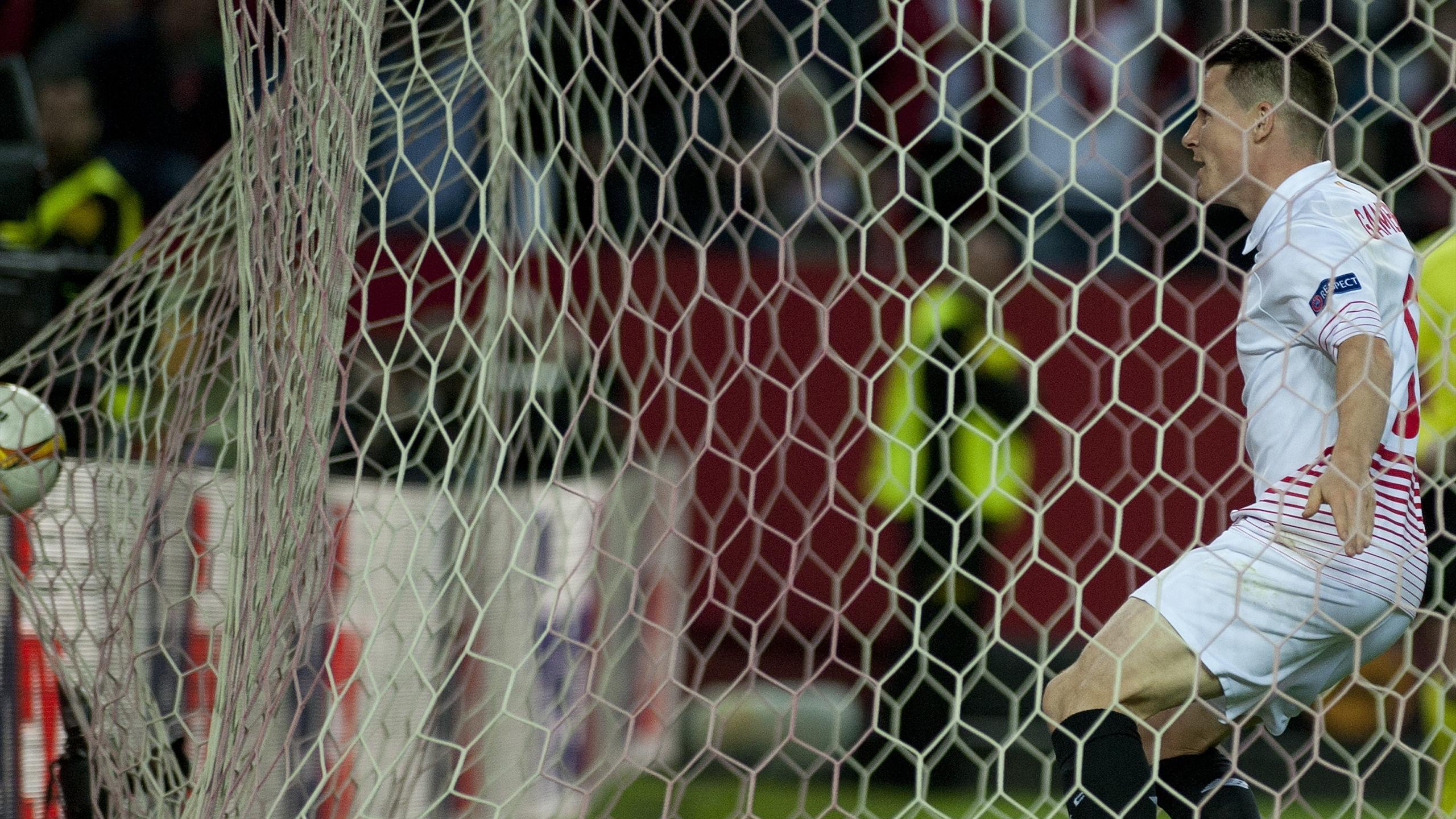 Gameiro, buteur et décisif, pour Séville face à Bilbao