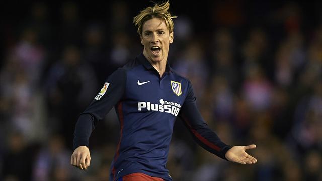 L'Atlético reste au contact du Barça