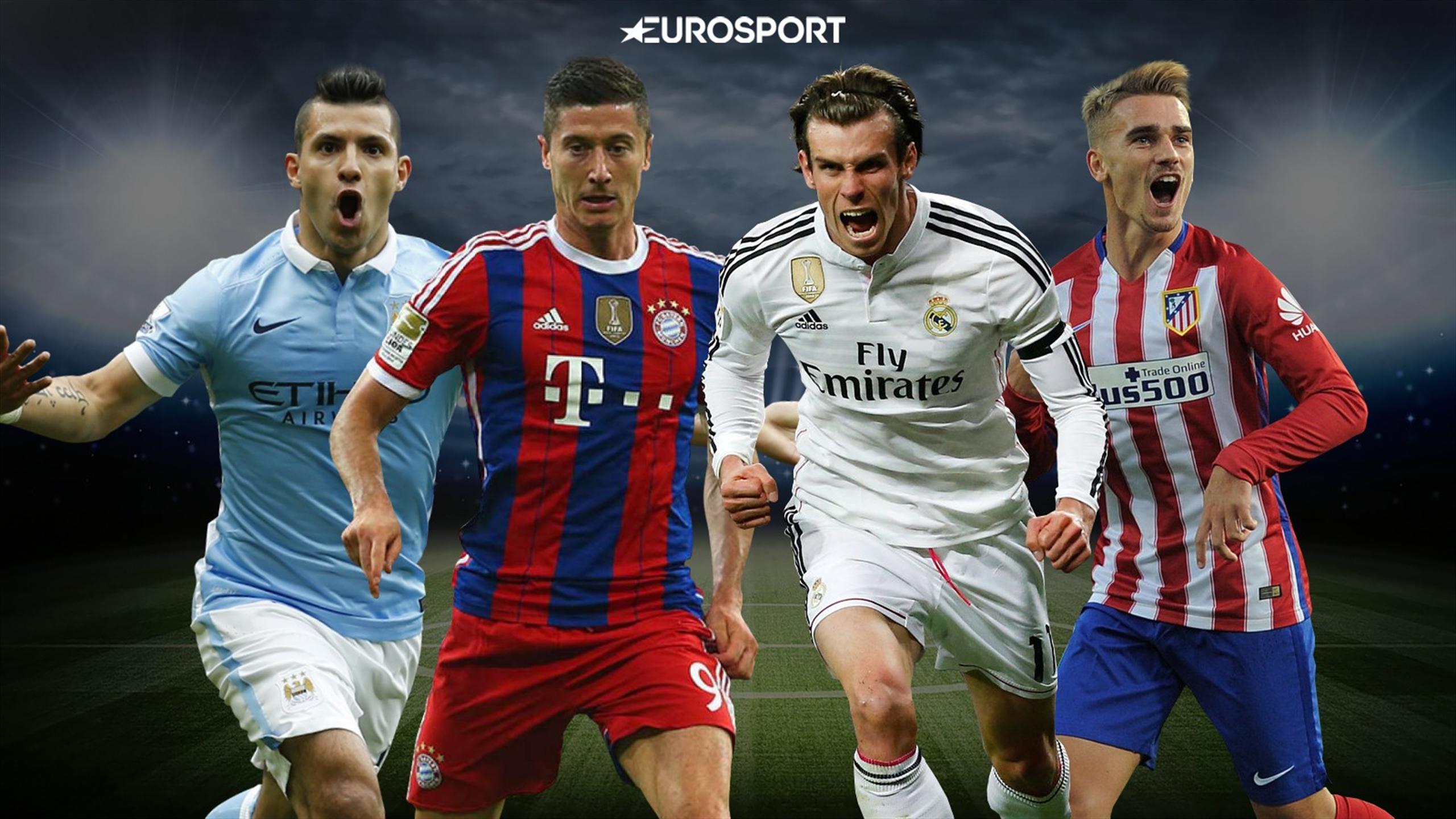 Кто выиграет лиги чемпионов по футболу