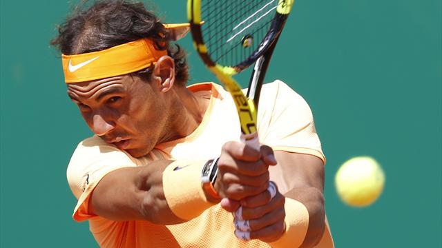 Expéditif contre Wawrinka, Nadal a maintenant rendez-vous avec Murray