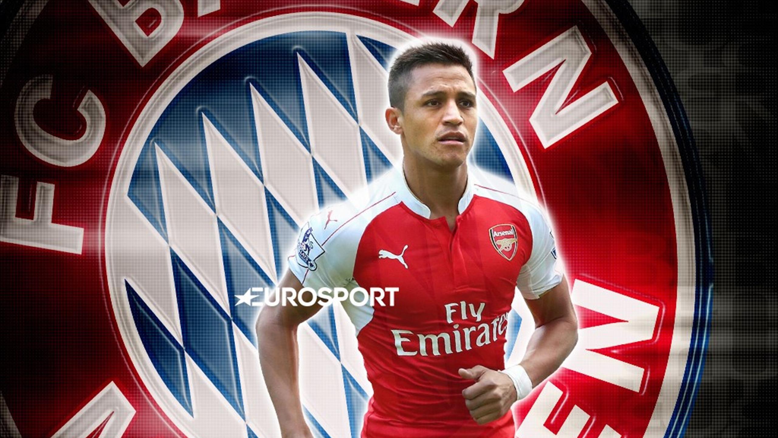 Fc Bayern Sanchez