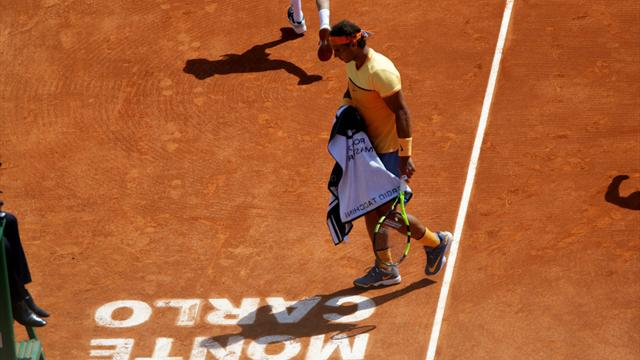 Ce week-end, Nadal peut se remettre au centre du jeu