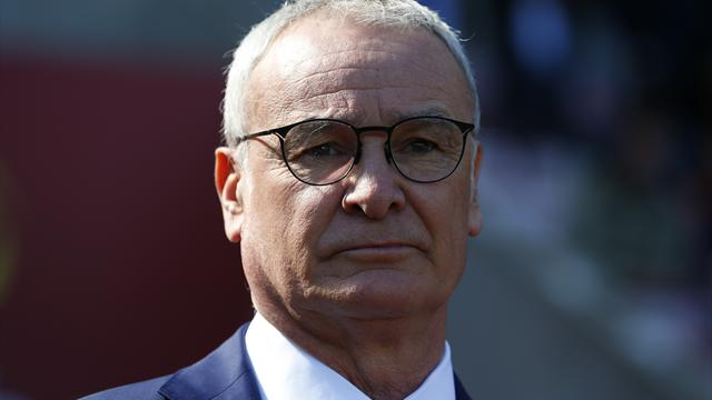 """Ranieri ne regardera pas Tottenham, il doit """"déjeuner avec (sa) mère"""""""