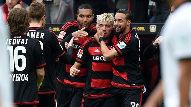 Transfer-Check: Atlético Madrid will diesen Leverkusen-Star