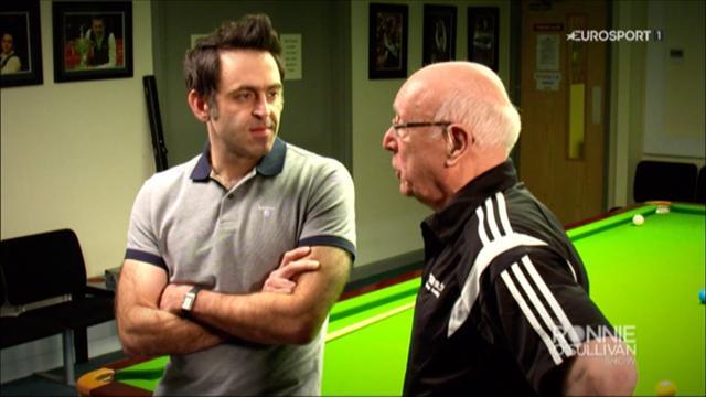 Ronnie O'Sullivan Show 2. Sezon 5. Bölüm (İkinci Kısım)