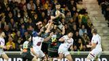 TOP 14 - La Rochelle - Bordeaux-Bègles (22-15) - L'ASR, c'est toujours aussi solide à Deflandre