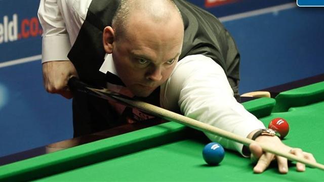 Bingham sets up Murphy semi-final, Allen to face Higgins