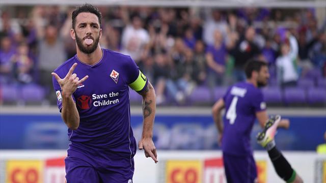 Il futuro di Gonzalo Rodriguez è tra Inter e Roma