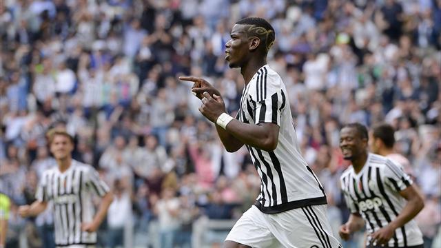 [VIDEO] Juventus-Palermo 4-0: gol e highlights. Poker da scudetto per i bianconeri