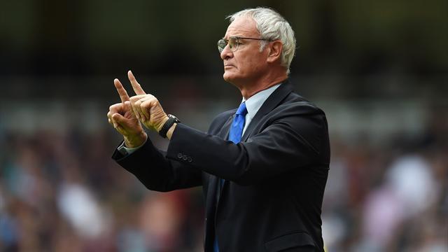 Ranieri : «L'heure est venue d'être champion»