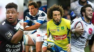Revoir Rugby du 18 Avril