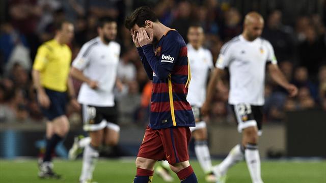 Barcelone : cette fois, c'est grave