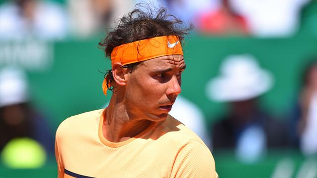 Le retour de Nadal, c'est la meilleure des nouvelles