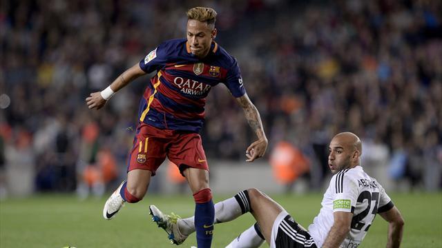 Mauvaise nouvelle pour Paris, Neymar veut rester au Barça