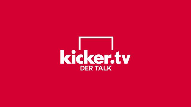 kicker.tv - Der Talk mit Marco Hagemann