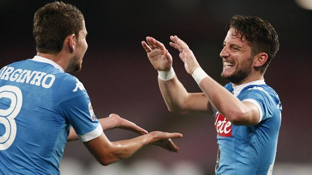 Jorginho non convince il Napoli e rispunta un amore estivo