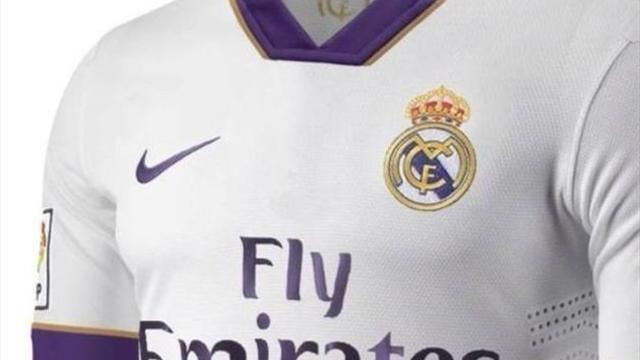 Nike предложил «Реалу» спонсорский договор на120млневро вгод