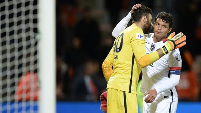 Official: Sirigu moves to Osasuna
