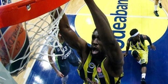 Ekpe Udoh (Fenerbahçe)