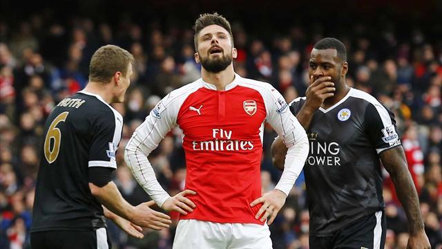 Arsenal – Norwich EN DIRECT