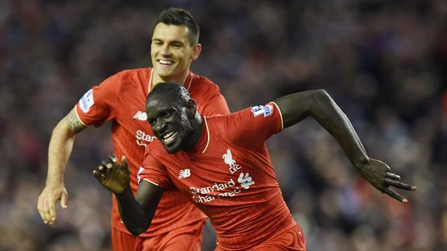 Liverpool a été sans pitié pour Everton… comme espéré