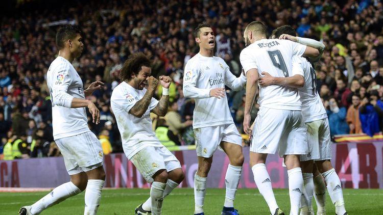 Фильм об испанском футболе