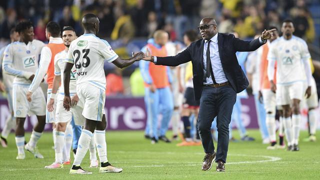 En direct live fc sochaux om coupe de france 20 - Coupe de france football resultat en direct ...