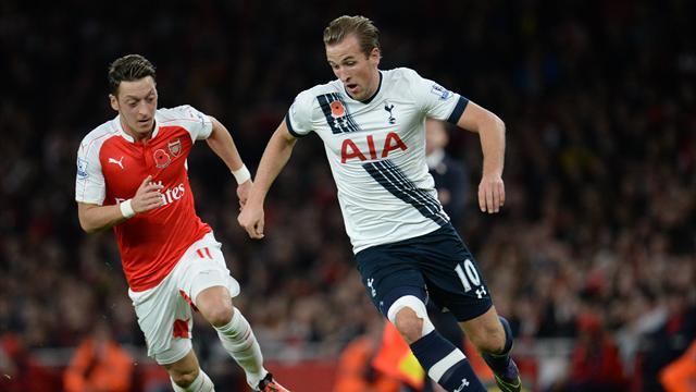 «Арсенал» и «Тоттенхэм» зарубятся в четвертьфинале Кубка английской Лиги