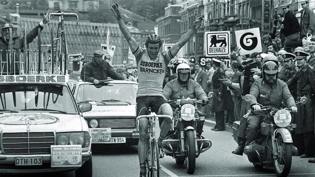 Die 5 Monumente des Radsports: Daten, Sieger, Rekorde