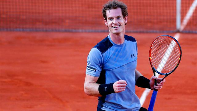 EXCLUSIVE - Andy Murray: Winning French Open would be my biggest achievement