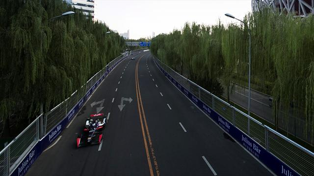 Street circuits are the key to Formula E's success – 4 challenges