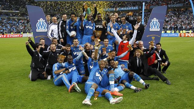 Quiz – Que savez-vous des finales de la Coupe de la Ligue ?