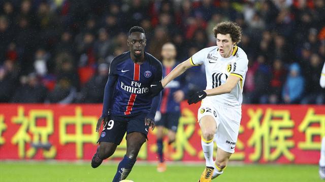 La formation, ce domaine où Lille rivalise encore avec le PSG