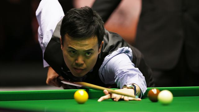 Marco Fu interview: How legacy of legendary snooker boozer 'Big Bill' Werbeniuk lives on